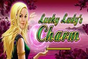 Lucky Lady's Charm